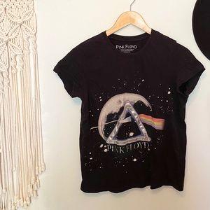 Pink Floyd Band T Shirt